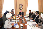 Gov't Sikh meeting