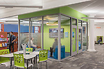 Licking County Library Main Branch Children's Area | DesignGroup