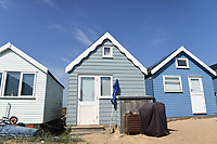 Life's a beach – Stark North/South divide in prices of beach huts.