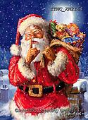 Marcello, CHRISTMAS SANTA, SNOWMAN, WEIHNACHTSMÄNNER, SCHNEEMÄNNER, PAPÁ NOEL, MUÑECOS DE NIEVE, paintings+++++,ITMCXM2164,#x#