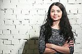 Sevgil Musaewa-Borowik_Portrait