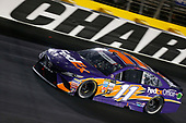 Monster Energy NASCAR Cup Series<br /> Coca-Cola 600<br /> Charlotte Motor Speedway, Concord, NC USA<br /> Sunday 28 May 2017<br /> Denny Hamlin, Joe Gibbs Racing, FedEx Office Toyota Camry<br /> World Copyright: Matthew T. Thacker<br /> LAT Images<br /> ref: Digital Image 17CLT2mt1748