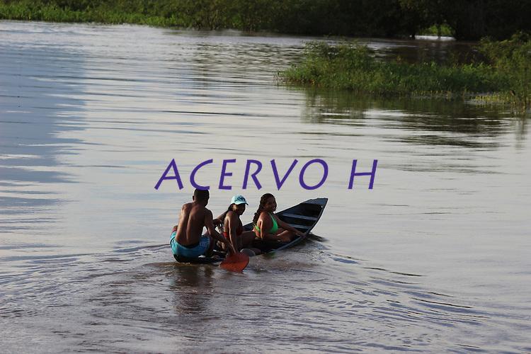 Campos de Cachoeira do Arari.<br /> Arquipélago do Marajó, Cachoeira do Arari, Pará, Brasil.<br /> F0to Armando Teixeira Soares