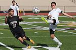 2015 boys soccer: Saint Francis High School at CCS Quarterfinals