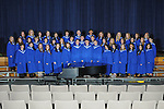 2013-2014 West York Choir