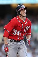 04.28.2012 - MLB Washington vs Los Angeles