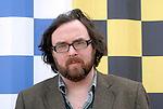 Stuart Neville, Irish writer.