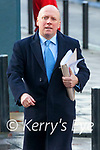 Solicitor Seamus Cadogan at Tralee court on Wednesday.