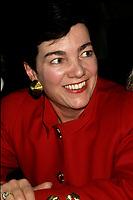 File Photo circa 1993 - Sheila Copps