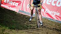 blood on the course<br /> <br /> GP Mario De Clercq<br /> Hotondcross 2014