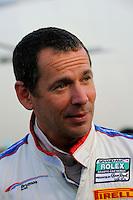 28-31 January, 2010, Daytona Beach, Florida  USA.Butch Leitzinger.©F. Peirce Williams 2010 USA.