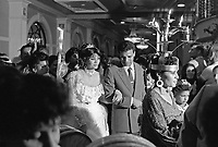- Egitto, Il Cairo, festa di matrimonio, ottobre 1986<br /> <br /> - Egypt, Cairo, wedding party, October 1986