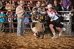 SEBRA - Amelia, VA - 4.4.2015 - Mutton Busting