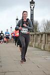 2020-02-23 Hampton Court Half 129 SB Hampton Ct Bridge