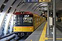 Renewed Shibuya Station for Ginza Line