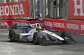 Verizon IndyCar Series<br /> Honda Indy Toronto<br /> Toronto, ON CAN<br /> Saturday 15 July 2017<br /> Esteban Gutierrez, Dale Coyne Racing Honda<br /> World Copyright: Scott R LePage<br /> LAT Images