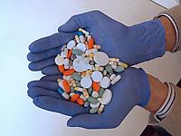 sanità, medicinali