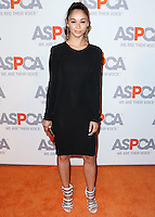 BEL AIR, CA, USA - OCTOBER 22: Cara Santana arrives at the 2014 ASPCA Compassion Award Dinner Gala held at a Private Residence on October 22, 2014 in Bel Air, California, United States. (Photo by Xavier Collin/Celebrity Monitor)