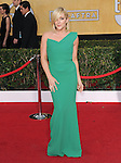 Jane Krakowski attends The 20th SAG Awards held at The Shrine Auditorium in Los Angeles, California on January 18,2014                                                                               © 2014 Hollywood Press Agency