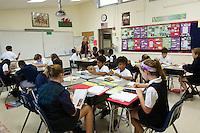 PS Middle School Classroom Social Studies 2010-11