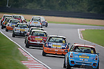 Mini Challenge : Brands Hatch : 13/14 September 2014