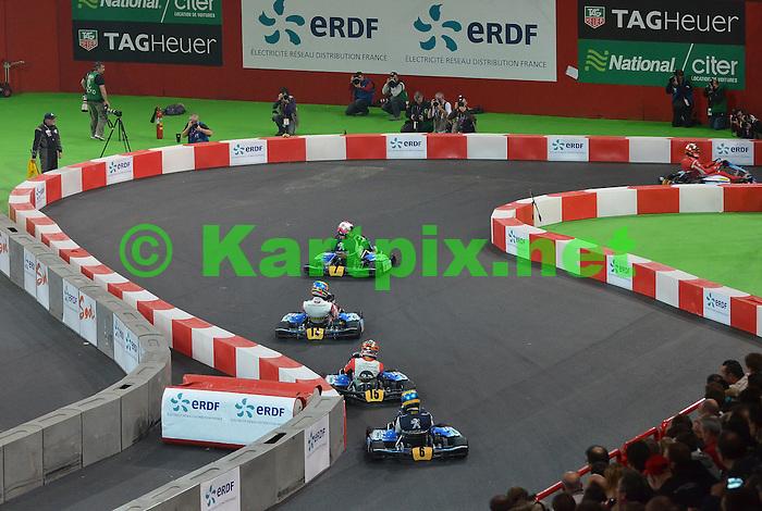 ERDF Masters Kart