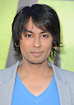Vik Sahay at The Universal Pictures' World Premiere of SAVAGES held at The Grauman's Chinese Theatre in Hollywood, California on June 25,2012                                                                               © 2012 Hollywood Press Agency