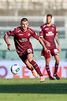 Michele Rocca Livorno<br /> Campionato di calcio Serie BKT 2019/2020<br /> Livorno - Cittadella<br /> Stadio Armando Picchi 20/06/2020<br /> Foto Andrea Masini/Insidefoto