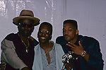 Will Smith, DJ Jazzy Jeff and The Fresh Prince