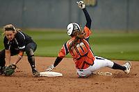 140405-Charlotte @ UTSA Softball