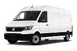 Volkswagen Crafter Cargo Van 2019