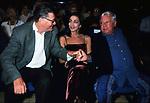 ERMANNO OLMI E PAOLO VILLAGGIO<br /> PREMIO ISCHIA 1998