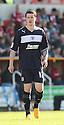 Matt Ball of Stevenage. Swindon Town v Stevenage - npower League 1 -  County Ground, Swindon - 20th April, 2013. © Kevin Coleman 2013..
