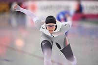 SPEEDSKATING: HAMAR: 01-03-2020, ISU World Speed Skating Championships, Allround, 1500m Ladies, Roxanne Dufter (GER), ©photo Martin de Jong