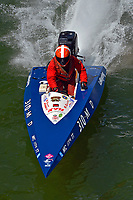 310-M    (Outboard Runabout)