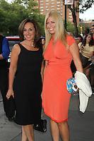NEW YORK, NY - JULY 25: Rosanna Scotto and Jill Martin at 'The Campaign' New York Premiere at Sunshine Landmark on July 25, 2012 in New York City. ©RW/MediaPunch Inc. /NortePhoto.com<br /> <br /> **SOLO*VENTA*EN*MEXICO**<br />  **CREDITO*OBLIGATORIO** *No*Venta*A*Terceros*<br /> *No*Sale*So*third* ***No*Se*Permite*Hacer Archivo***No*Sale*So*third*©Imagenes*con derechos*de*autor©todos*reservados*.