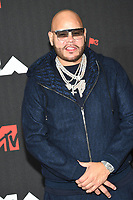 NEW YORK, NY- SEPTEMBER 12: Fat Joe at the 2021 MTV Video Music Awards at Barclays Center on September 12, 2021 in Brooklyn,  New York City. <br /> CAP/MPI/JP<br /> ©JP/MPI/Capital Pictures