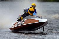 8-S, 8-E                (Outboard Runabouts)