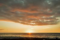 Clouds. Ko Olina, Oahu, Hawaii