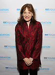 Pamela Berlin attends the Second Annual SDCF Awards, A celebration of Excellence in Directing and Choreography, at the Green Room 42 on November 11, 2018 in New York City.