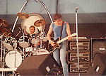 The Who, Pete Townsend, Kenney Jones,