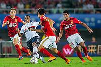 FC Bayern Munich China Tour 2015