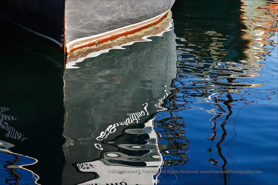 Fishing Boat, Menemsha, Martha's Vineyard
