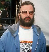 Ringo Starr 1993<br /> Photo By John Barrett/PHOTOlink