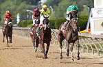 Royal Delta, Jose Lezcano up, wins the Black-Eyed Susan Stakes at Pimlico Race Course, May 20, 2011. (Joan Fairman Kanes/Eclipse Sportswire)