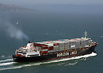 Horizon Lines,Inc. is the nation's leading domestic ocean shipping and integrated logistics company. The company owns or leases a fleet of 20 U.S.-flag containerships and operates five port terminals linking the continental United States with Alaska, Hawaii, Guam, Micronesia and Puerto Rico