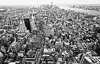 Manhattan.<br /> New York City, 30.12.1998<br /> Copyright: Christian Ditsch/version-foto.de