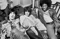 Rolling Stones c/Chicago Tribune