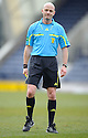REFEREE CRAIG CHARLESTON