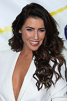 """WEST HOLLYWOOD, CA - NOVEMBER 13: Jacqueline MacInnes Wood at the """"Stand Up For Gus"""" Benefit held at Bootsy Bellows on November 13, 2013 in West Hollywood, California. (Photo by Xavier Collin/Celebrity Monitor)"""